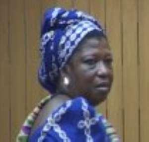 Ghana mourns Hawa 'Ogede' Yakubu